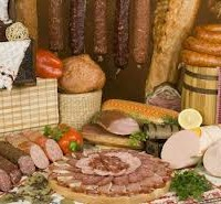 В Москве любят белорусские продукты и тракторы